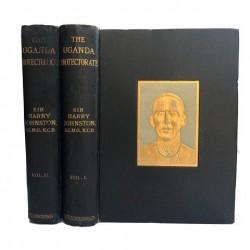 The Uganda Protectorate (2 Vols.)