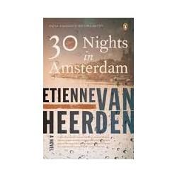 30 Nights in Amsterdam