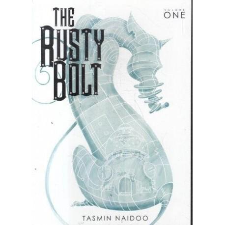 The Rusty Bolt Vol. 1