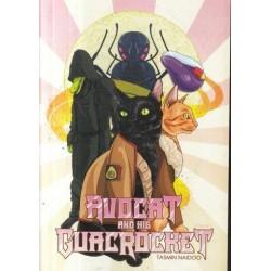 Avocat and the Quacrocket Vol. 1