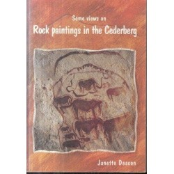 Some Views on Rock Paintings in the Cederberg