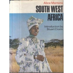 South West Africa and its Indigenous People