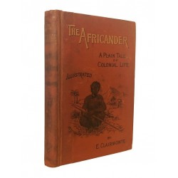 The Africander: A Plain Tale of Colonial Life