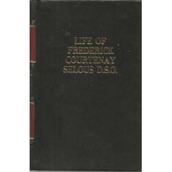 Life of Frederick Courtenay Selous