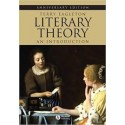 Literary Theory - An Introduction