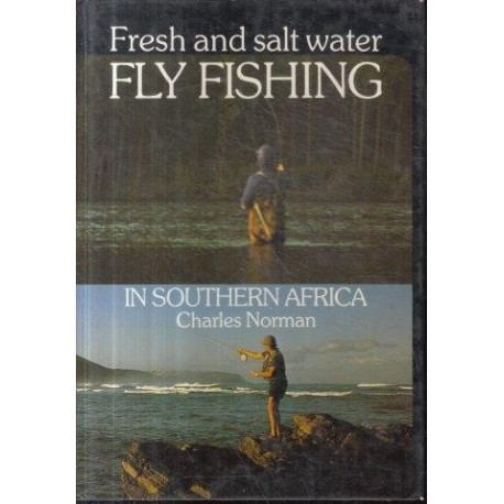 Fresh and Salt Water Fly Fishing in Southern Africa