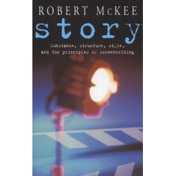 Story - Substance, Structure, Style and the Principles of Screenwriting