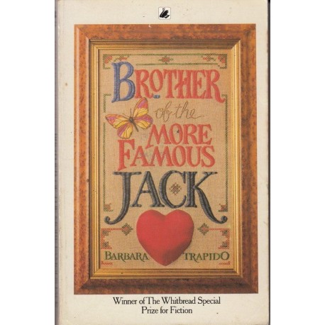 Brother of the More Famous Jack