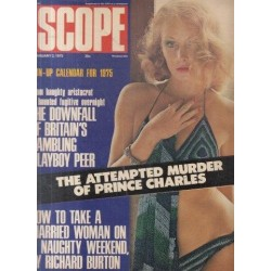 SCOPE Magazine January 3, 19735