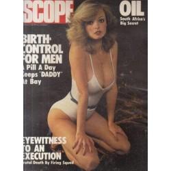 SCOPE Magazine May 16, 1980