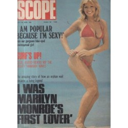 SCOPE Magazine July 16, 1976