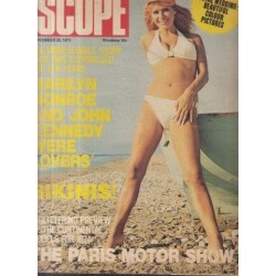 SCOPE Magazine November 30, 1973