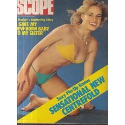 SCOPE Magazine February 15 1980