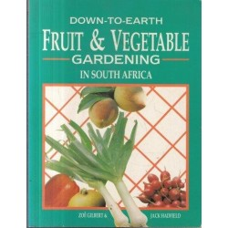 Fruit and Vegetable Gardening in South Africa