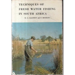 Techniques of Fresh Water Fishing in South Africa