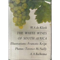 The White Wines of South Africa