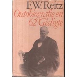 F. W. Reitz - Outobiografie en 62 Gedigte