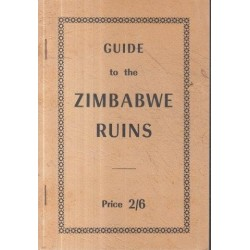 Guide to the Zimbabwe Ruins