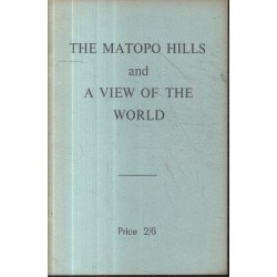 The Matopo Hills and a View Of The World