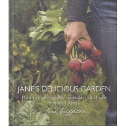 Janes Delicious Garden