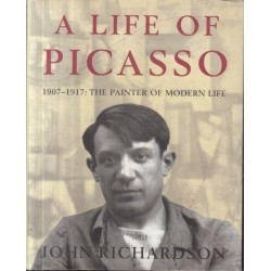 A Life of Picasso Vol. III The Triumphant Years