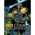 1001 Comics You Must Read Before You Die