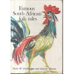 Famous South African Folk-Tales