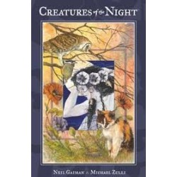 Creatures Of The Night (1st ed)
