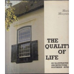 The Quality of Life (Signed)