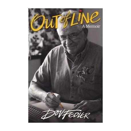 Out Of Line - A Memoir