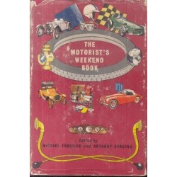 The Motorist's Weekend Book