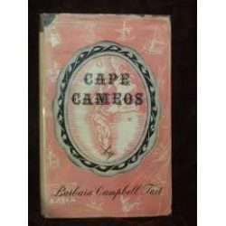 Cape Cameos. The Story of Cape Town