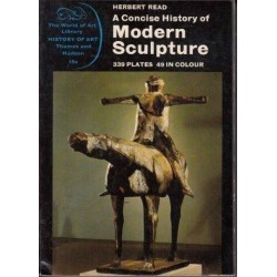 Concise History Of Modern Sculpture