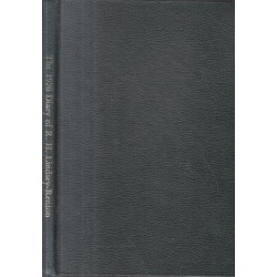 The 1920 Diary of R. H. Lindsey-Renton