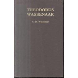 Theodorus Wassenaar