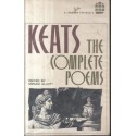 Keats The Complete Poems