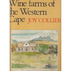 Wine Farms of the Western Cape