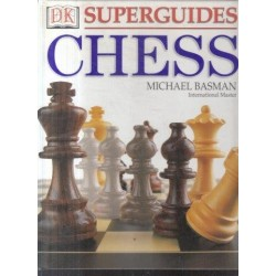 Chess (Dk Superguide)
