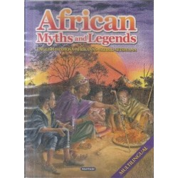 African Myths and Legends - Folklore for All