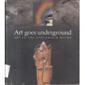 Art Goes Underground: Art In the Stockholm Metro