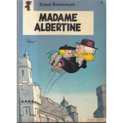 Benni Barenstark 2 - Madame Albertine