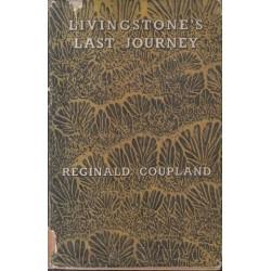 Livingstone's Last Journey