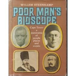 Poor Man's Bioscope