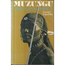 Muzungu - One Man's Africa