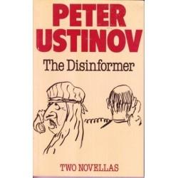 The Disinformer