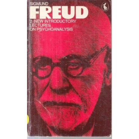 The Pelican Freud Library 02. New Introductory Lectures on Psycho-Analysis