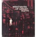 Elements of Urban Form