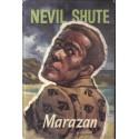 Marazan (Hardcover)