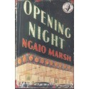 Opening Night (Hardcover)