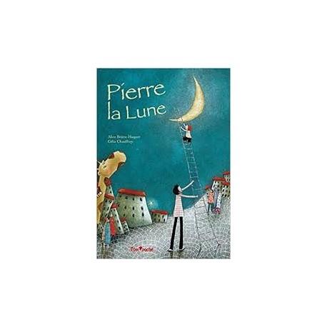 Pierre la Lune